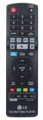 LG BLU RAY Player Remote AKB73735801